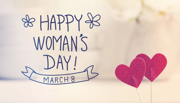 We celebrate ….. All women in the project!